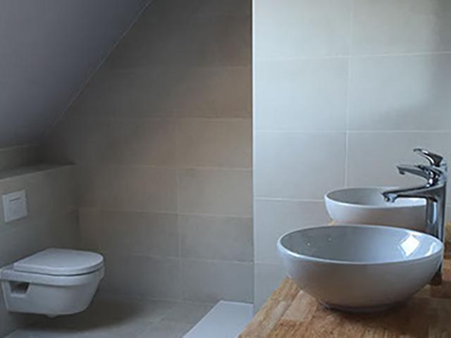 Badkamer renoveren 3