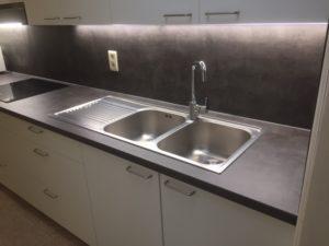 Keuken renoveren 1