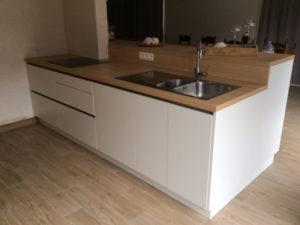 Keuken renoveren 3